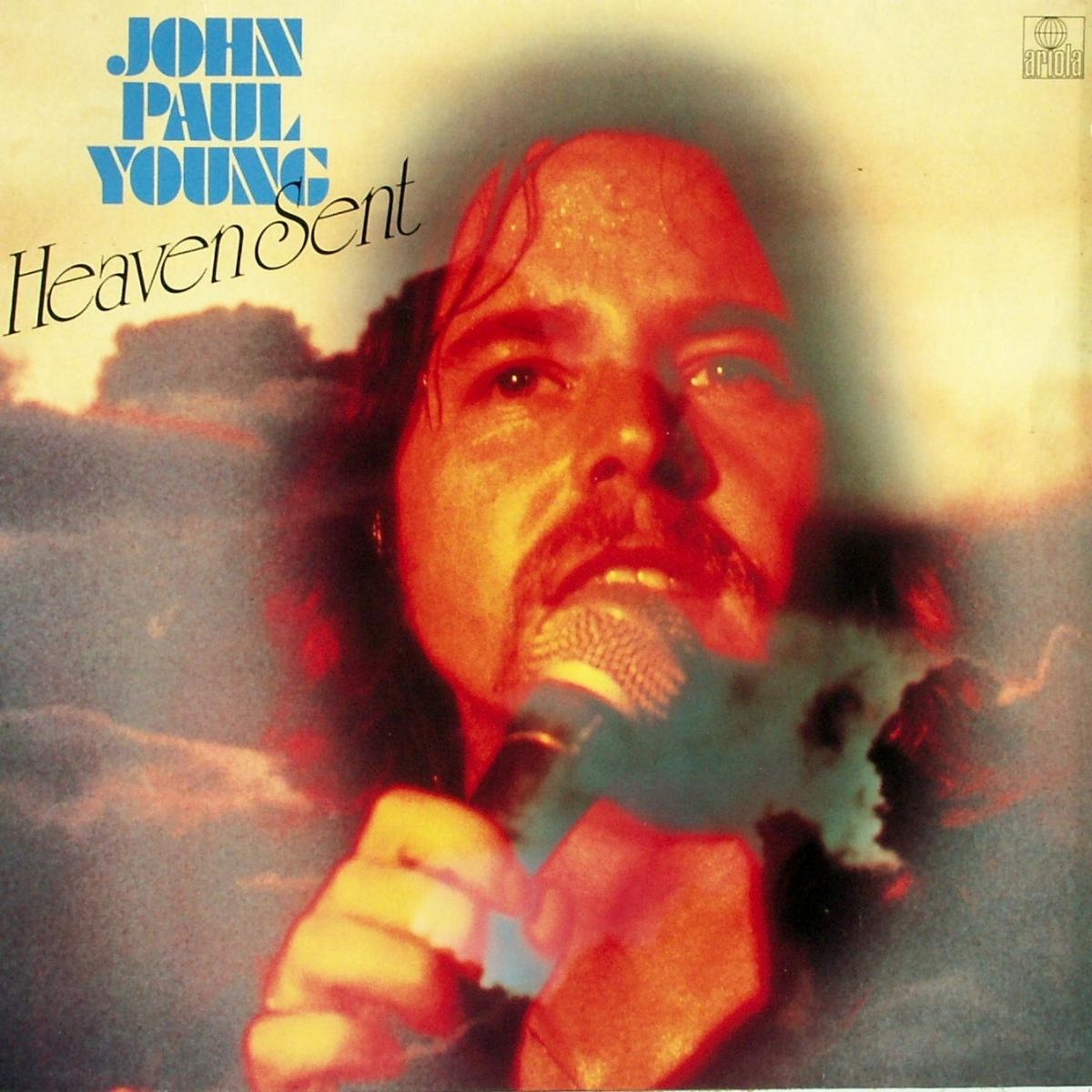 Young, John Paul - Heaven Sent [LP]