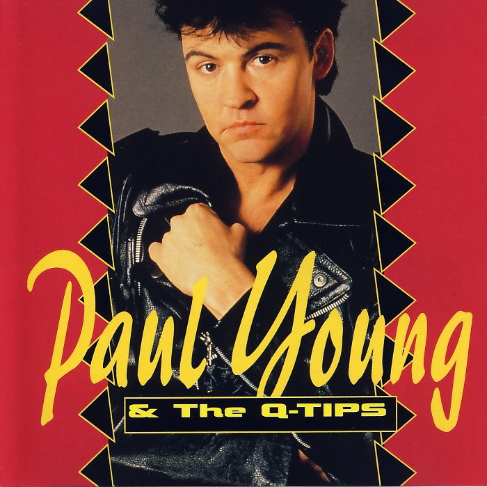 Young, Paul - Paul Young & The Q-Tips [CD]
