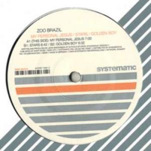 "Zoo Brazil - My Personal Jesus / Stars / Golden Boy [12"" Maxi]"