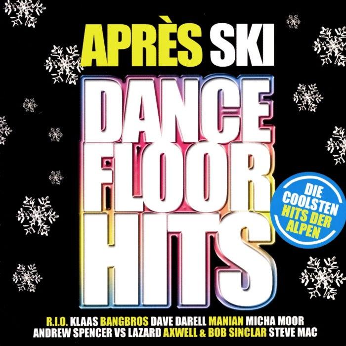 Various - Apres Ski Dancefloor Hits [CD]