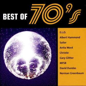 Various - Best of 70's [CD]