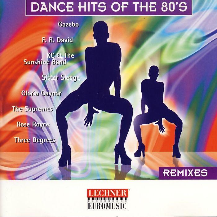 Various - Dance Hits Of The 80's (Remixes) [CD]