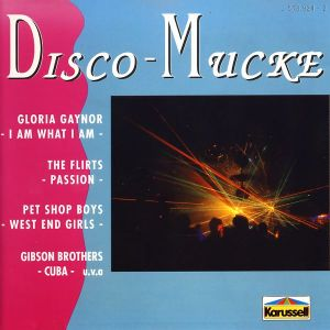 Various - Disco-Mucke [CD]