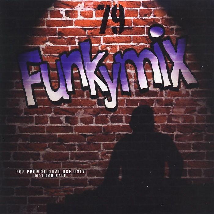 Various - Funkymix 79 [CD]
