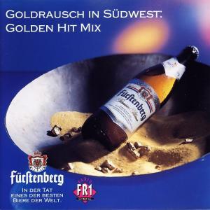 Various - Goldrausch In Südwest: Golden Hit Mix [CD]