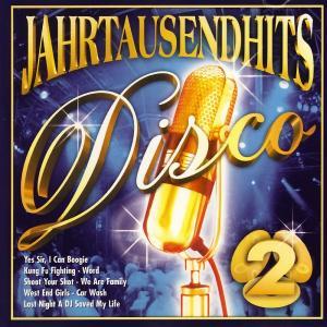 Various - Jahrtausendhits - Disco - CD 2 [CD]
