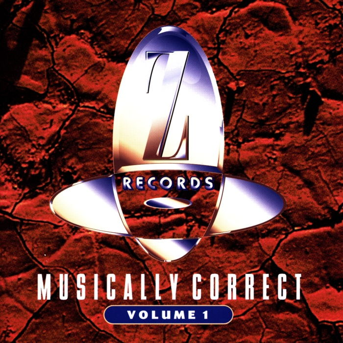 Various - Musically Correct Volume 1 [CD]