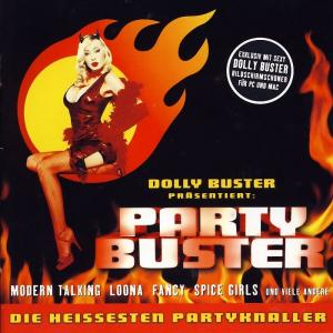 Various - Party Buster [CD]
