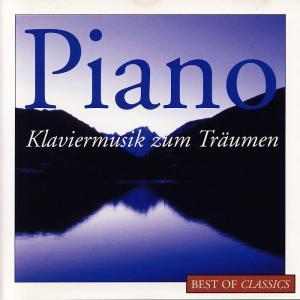 Various - Piano - Klaviermusik Zum Träumen [CD]