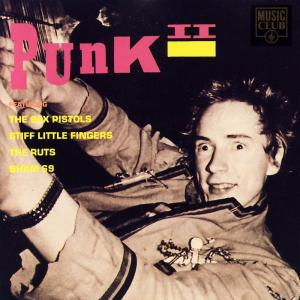 Various - Punk II [CD]