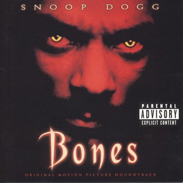Various - Bones [CD]