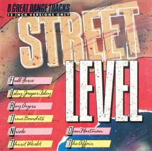 Various - Street Level 8 Great Dance Tracks [LP]