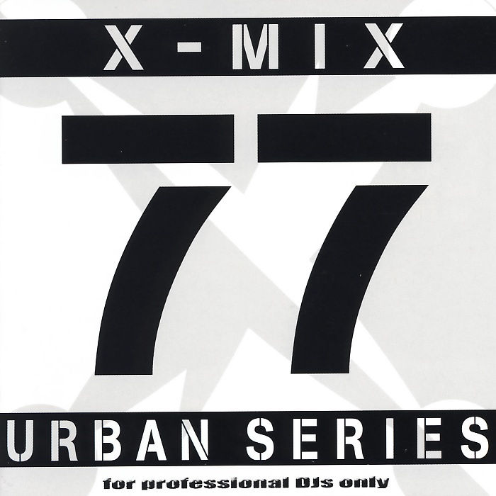Various - Urban Series 77 [CD]
