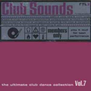 Various - Club Sounds Vol. 7 [CD]