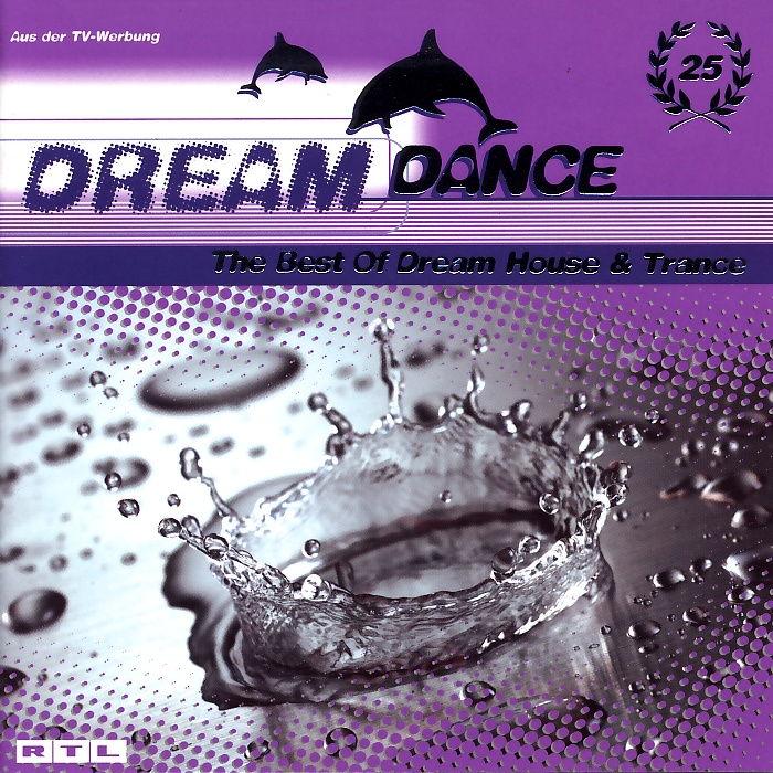 Various - Dream Dance Vol. 25 [CD]