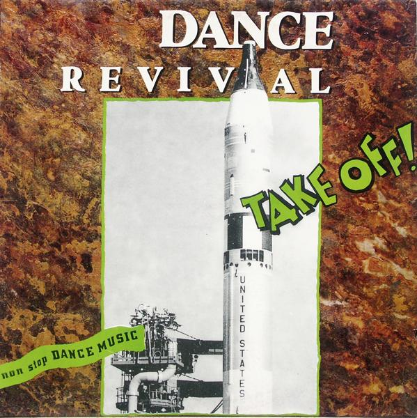 Various - Dance Revival - Take Off [LP]