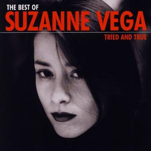 Vega, Suzanne - The Best Of Suzanne Vega - Tried And True [CD]