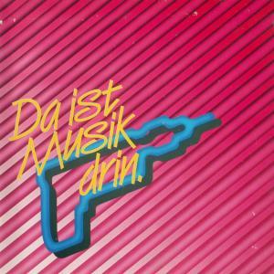 Various - Da Ist Musik Drin [LP]