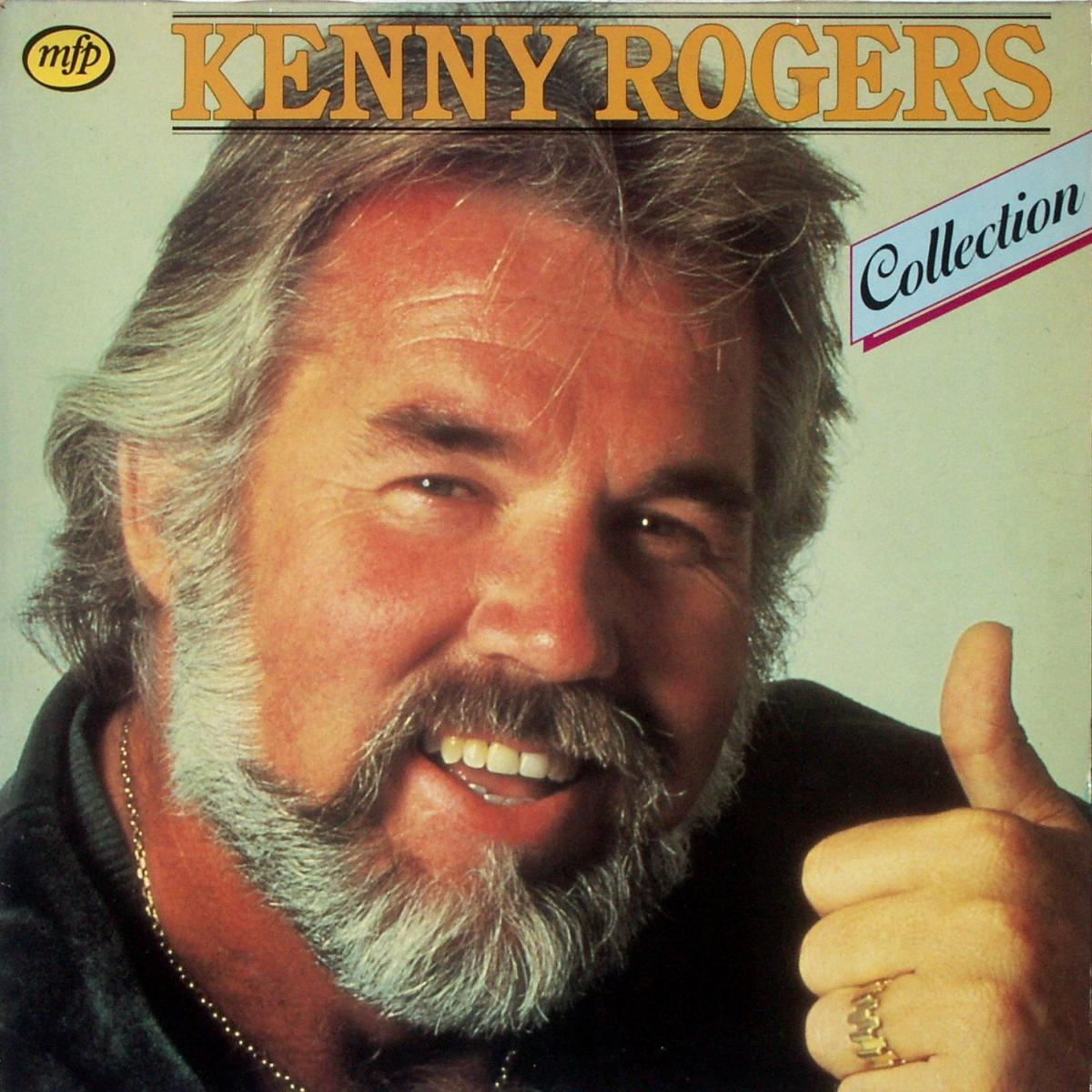 Rogers, Kenny - Collection [LP]