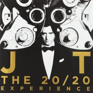 Timberlake, Justin - The 20/20 Experience [CD]