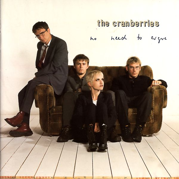 Cranberries - No Need To Argue [CD]