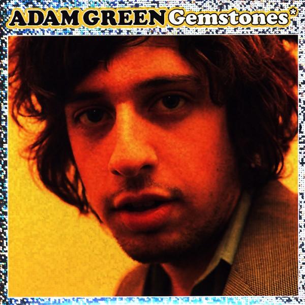 Green, Adam - Gemstones [CD]