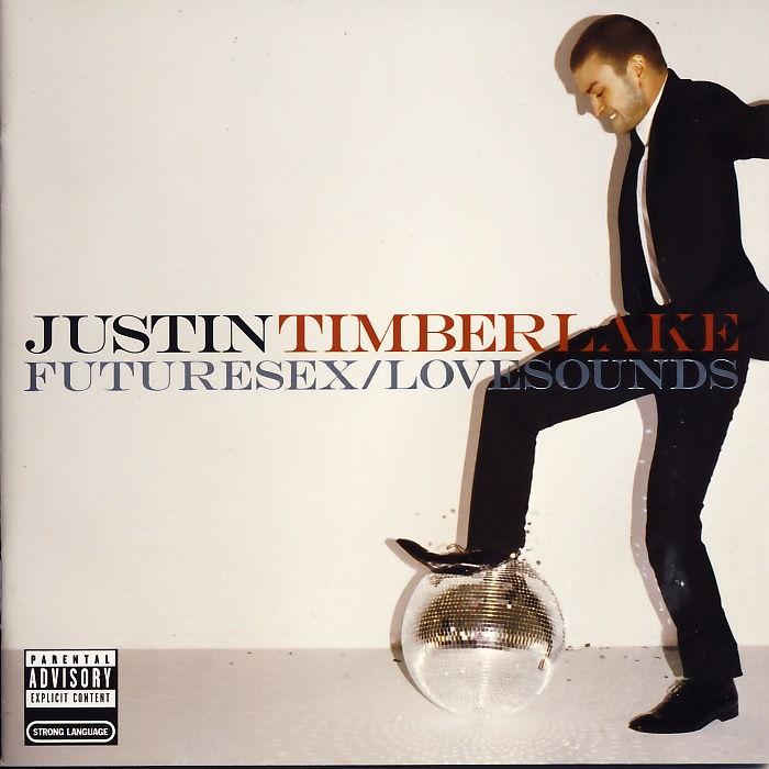 Timberlake, Justin - Futuresex/Lovesounds [CD]