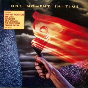 Various - One Moment In Time [LP]