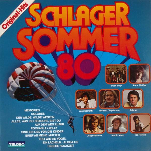 Various - Der Große Preis Des Volkstümlichen Schlagers - Hermann-Löns-Preis 1994