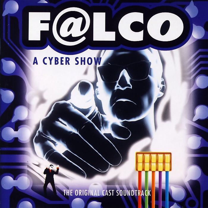 Various - F@Alco - The Cybershow [CD]