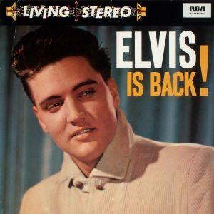 Presley, Elvis - Elvis Is Back [LP]