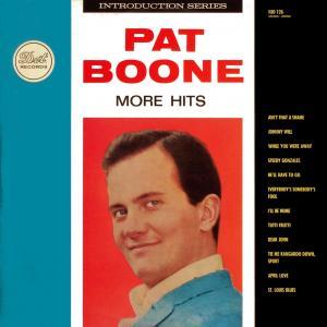 Boone, Pat - More Hits [LP]
