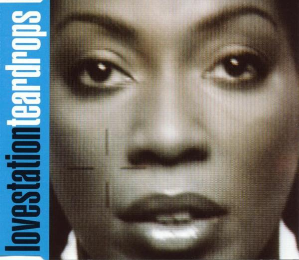 Lovestation - Teardrops [CD-Single]