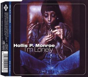 Monroe, Hollis P. - I'm Lonely [CD-Single]