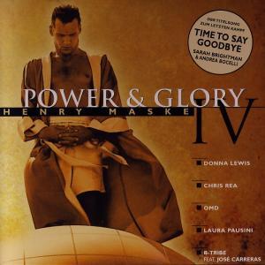 Various - Power & Glory Henry Maske IV [CD]