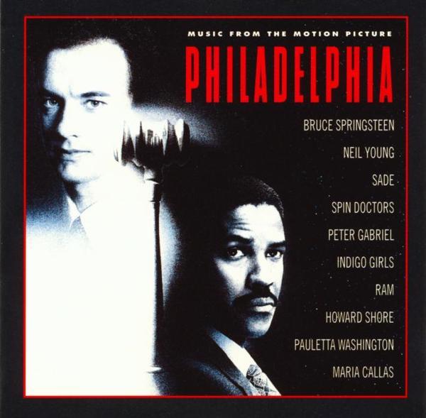 Various - Philadelphia [CD]