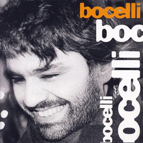 Bocelli, Andrea - Bocelli [CD]