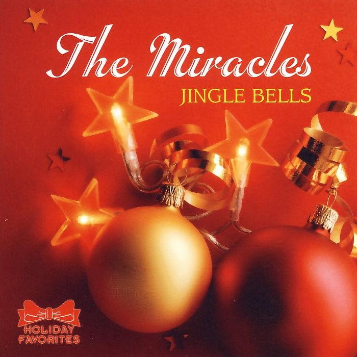 Miracles - Jingle Bells [CD]