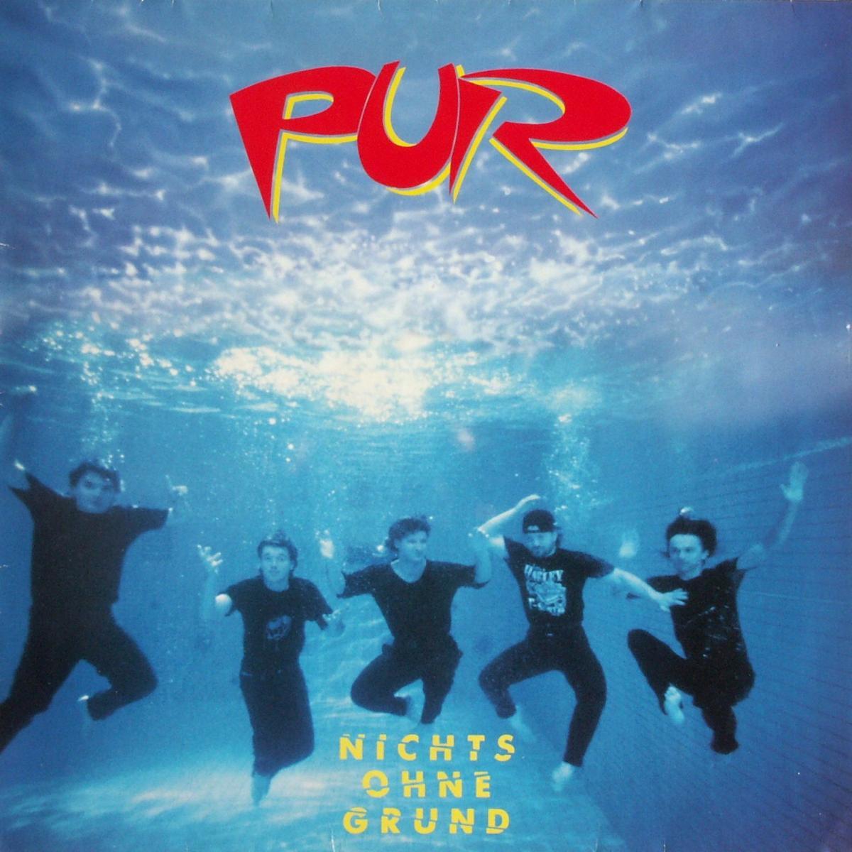 Pur - Nichts Ohne Grund [CD]
