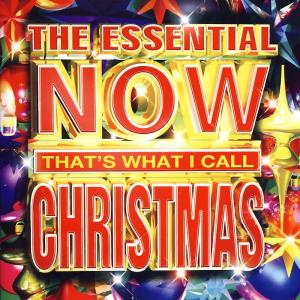 Various - The Essential Now That's What I Call Christmas [CD]