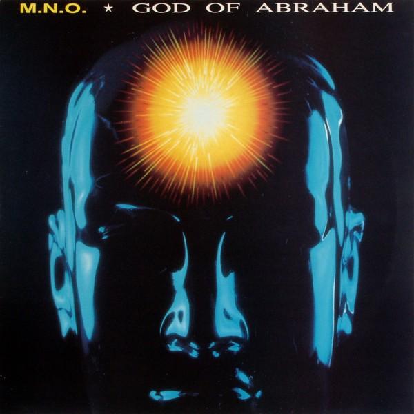 "MNO - God Of Abraham [12"" Maxi]"