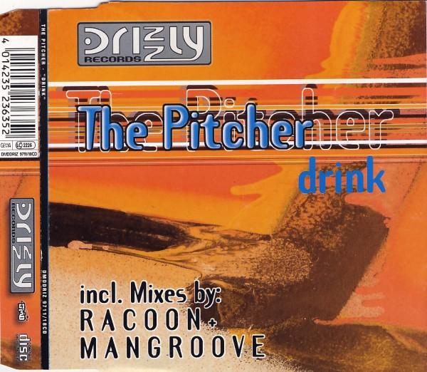 Pitcher - Drink [CD-Single]