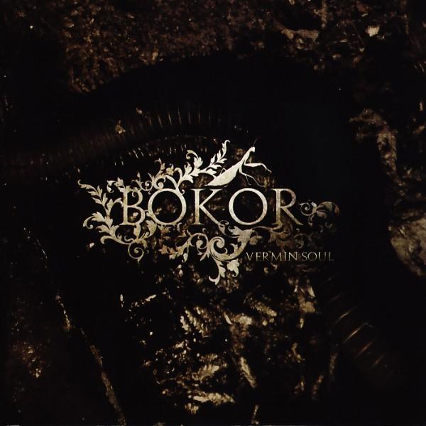 Bokor - Vermin Soul [CD]