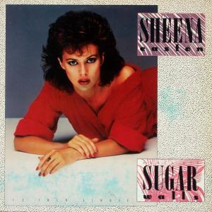 "Easton, Sheena - Sugar Walls [12"" Maxi]"