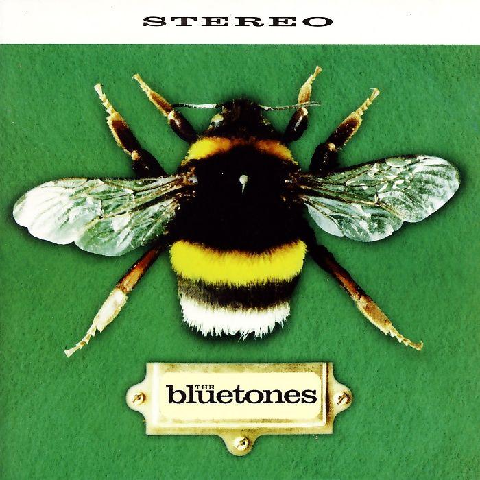 Bluetones - Slight Return [CD-Single]