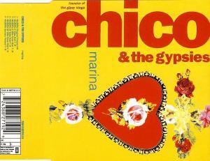 Chico & The Gypsies - Marina [CD-Single]
