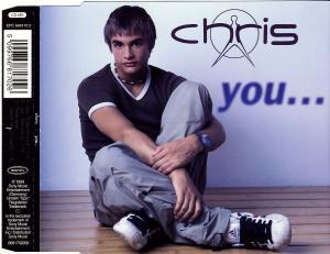 Chris - You [CD-Single]
