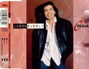 Everly, Jason - Cecilia [CD-Single]