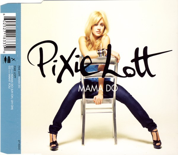 lott single personals Pixie lott - victoria louise pixie lott is an english singer, songwriter and actress her debut single, mama do, was released in june 2009 and went straight to number one in the uk singles chart.