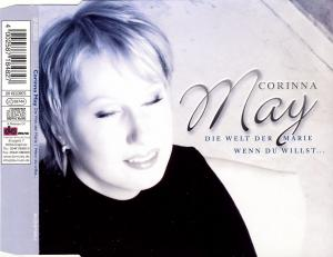 May, Corinna - Die Welt Der Marie [CD-Single]